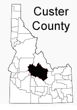 Custer County Gold