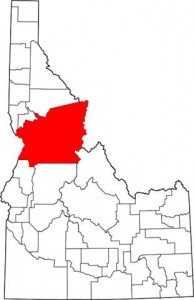 Idaho County