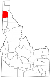 Kootenai County Idaho Gold